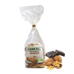 Loucocal biscuiterie Sarlat - biscuit - cookies aux noix du Périgord