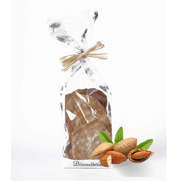 Loucocal biscuiterie Sarlat - biscuit - croquants aux amandes
