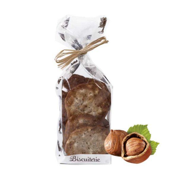Loucocal biscuiterie Sarlat - biscuit - croquants aux noisettes