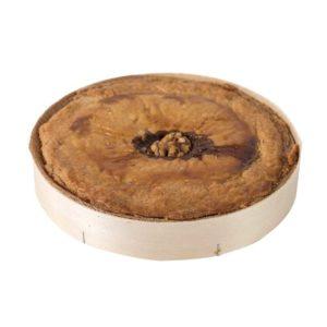 Loucocal biscuiterie Sarlat - biscuit - croustade aux noix du périgord