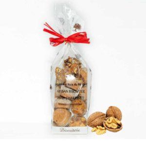 Loucocal biscuiterie Sarlat - biscuit -Lolottes aux noix du Périgord AOP