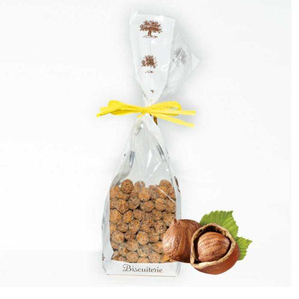 Loucocal biscuiterie Sarlat - biscuit - nougats aux noix du périgord