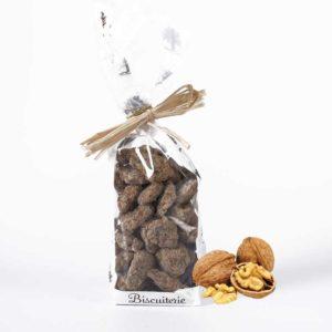Loucocal biscuiterie Sarlat - biscuit - pralins aux noix du périgord