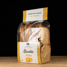 Loucocal biscuiterie Sarlat - biscottes- biscottes tradition